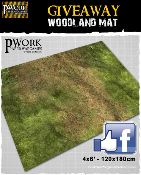 Do You Need A Mat by Pwork Contest Do You Want A Quot Woodland Quot Mat Free Forum
