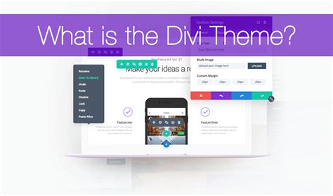 theme divi what is the divi theme website creation workshop