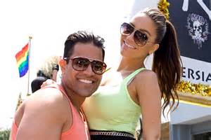 jessica parido beyond annoyed by critics of marriage to mike shouhed says jessica parido wants to get back