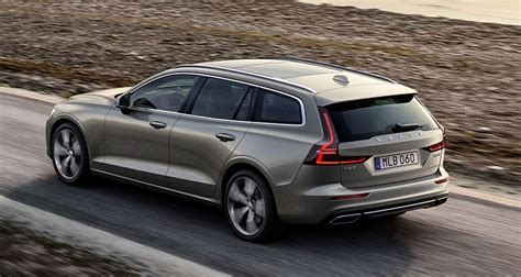 volvo  wagon delivers style  safety consumer reports