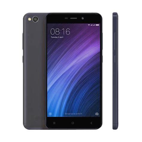 Xiaomi 4a Prme 2 32gb Garansi Distributor Grey jual xiaomi redmi 4a prime smartphone grey 32 gb 2 gb
