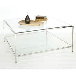 All Glass Coffee Table Glass Living Room Table Design Living Room Table Black Glass Tables Living
