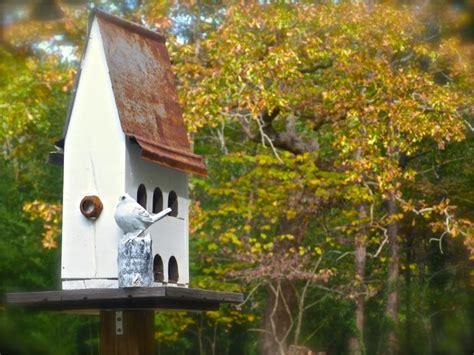 Birdhouse Ls by A Ghoulish Lizard And Autumn Deb S Garden Deb S Garden