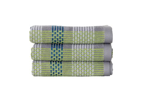 blue patterned towels uk zoey check bath towel blue green patterned towels