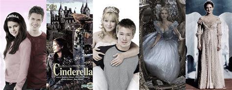 film fantasy sui viri le top i 5 film su cenerentola da vedere assolutamente