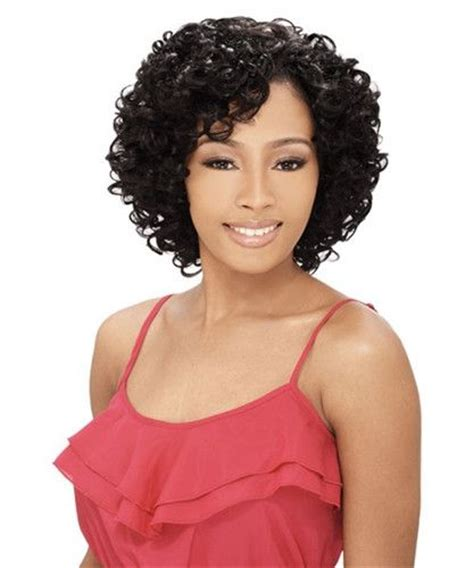 milky way human hair short hairstyle milky way que short series human hair mastermix q oprah