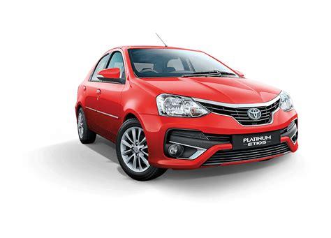 Toyota Liva Features New Toyota Platinum Etios Features Technofall