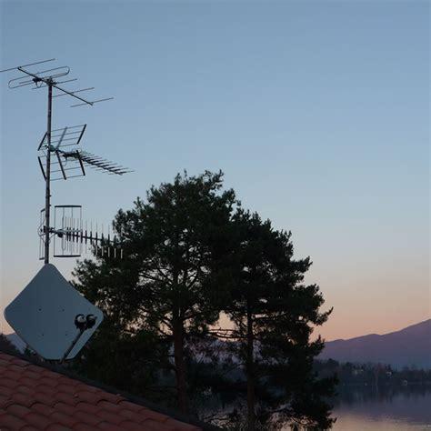 antenne interne per digitale terrestre bulgarelli impianti elettricista installatore antennista