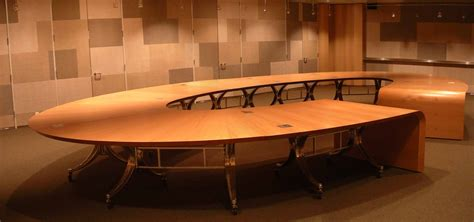 conference room tables sectional conference room table psdesign
