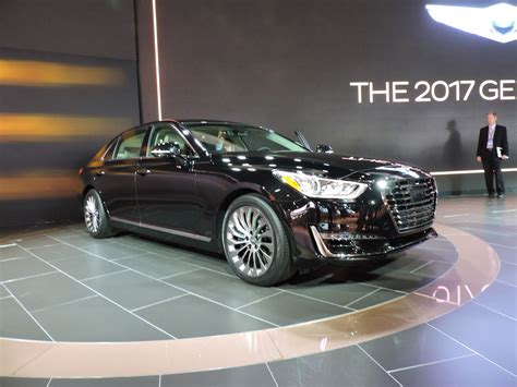 how much does a hyundai genesis coupe cost 6 things you should about the 2017 genesis g90 from