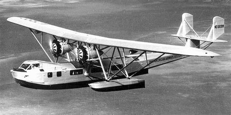 flying boat the movie consolidated commodore predecessor to such classic