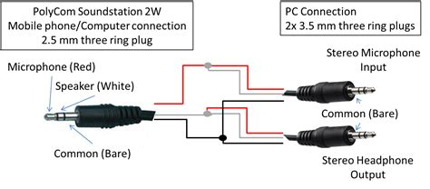 35 mm audio cable wiring diagram fitfathers me