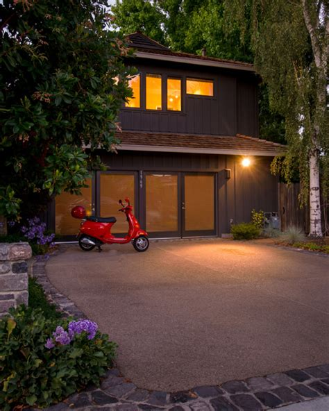 Garage Doors Bay Area Garage Doors The Gateway To Curb Appeal Harrell Remodeling Inc Design Build