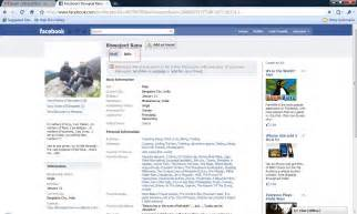 fb profile all about profile info layout changes on facebook