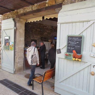 La Grange De La Vallée by Mairie D Aigu 232 Ze Produits Du Terroir Boutiques Artisanat