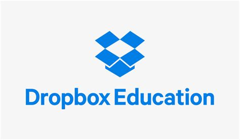 dropbox for business dropbox s new education tier has most of its business
