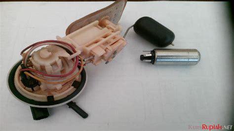 Slang Bensin Injector Mio J ingin ganti fuel yamaha mio j harganya rp513 ribuan kurs rupiah