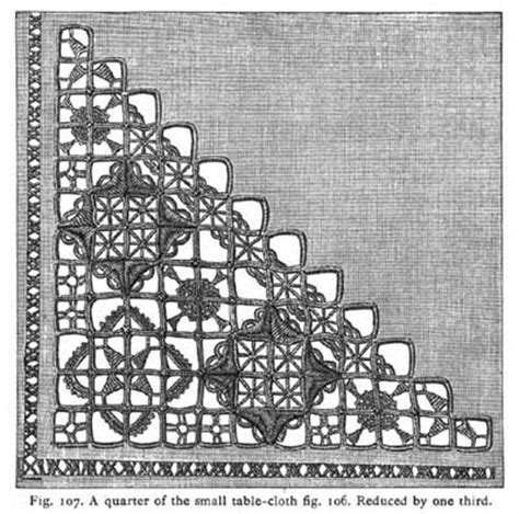 antique pattern library hardanger excellent drawn thread embroidery book free online