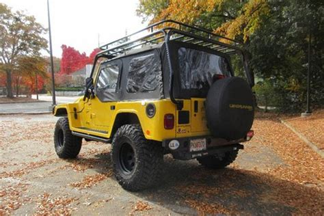 cars like the jeep wrangler the jeep landrunner is a wrangler that looks like a hummer