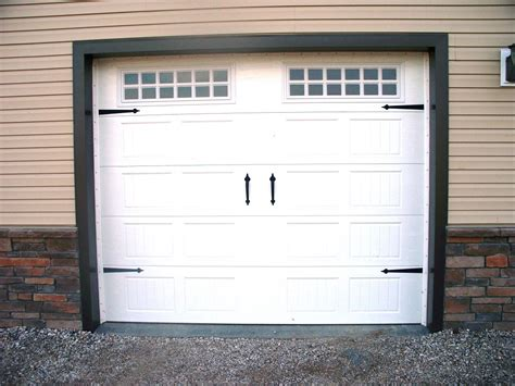 barn style garage doors mqs montana idaho e washington state building options page