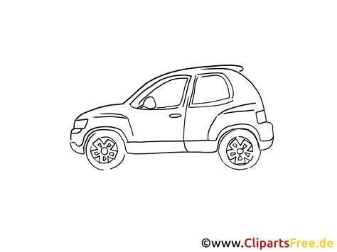 Auto Grafik by Auto Zeichnung Grafik Schwarz Weiss Clipart Bild