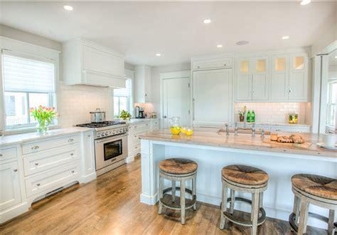 white coastal kitchen interior design ideas home bunch