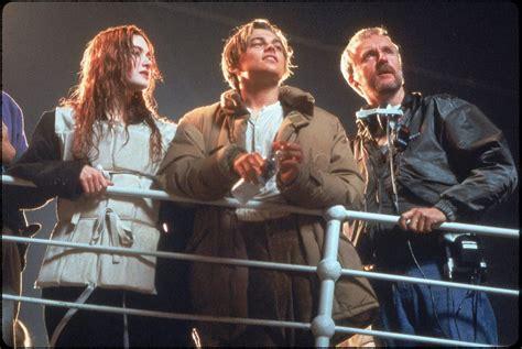 film titanic 2017 titanic director james cameron jack couldn t get on door