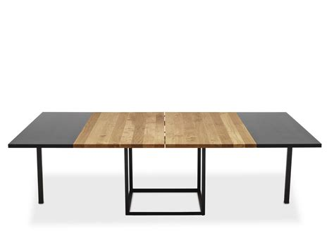 Table Salle A Manger Carrée Extensible by Table Carree Design Extensible