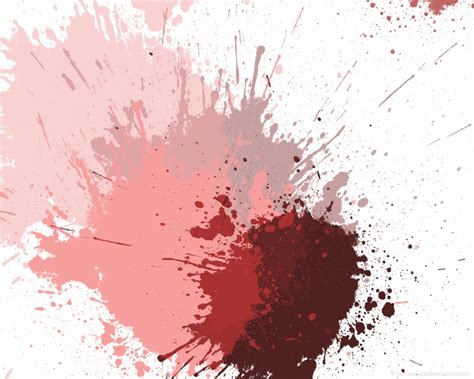 blood splatter background splatter backgrounds wallpapersafari
