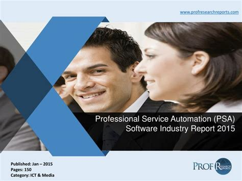 1 professional services automation psa software ppt professional service automation psa software