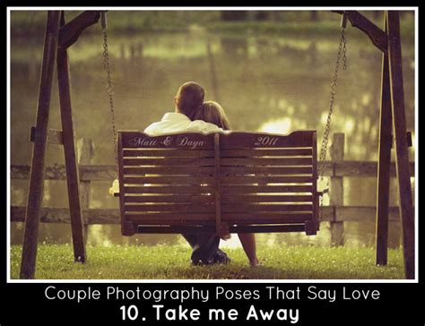 couples swing 15 couples photograhy poses that say blissfully
