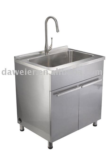 Stainless Steel Kitchen Sink Cabinet | stainless steel kitchen sink cabinet ssc3336 buy