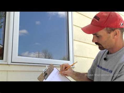 how to measure house windows for replacement replace windows how to save money and do it yourself