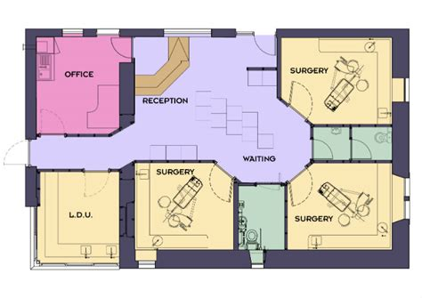 dental surgery floor plans dental practice for lease in cleland near motherwell wishaw