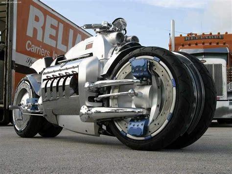 Dodge Tomohawk Top 10 Fastest Heavy Motorbikes In The World 2014 Tech Whiz