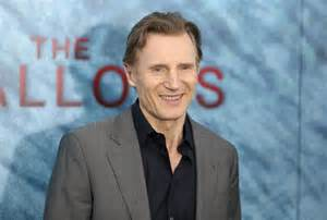Liam Nissan Liam Neeson Picture 78 The New York Premiere Of The Shallows