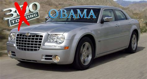 Obama Chrysler 300 by Ha In Iraqi Kurdistan They Call The Chrysler 300 The Obama