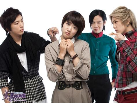 film drama korea he is beautiful he is beautiful korean drama detail synopsis cast photo
