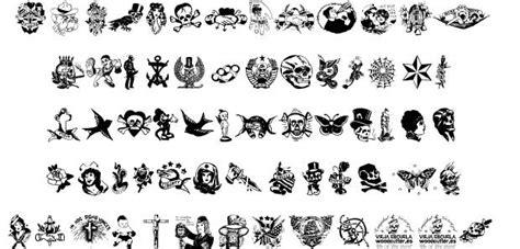 tattoo type quiz tattoo vieja escuela 1 font by woodcutter fontriver
