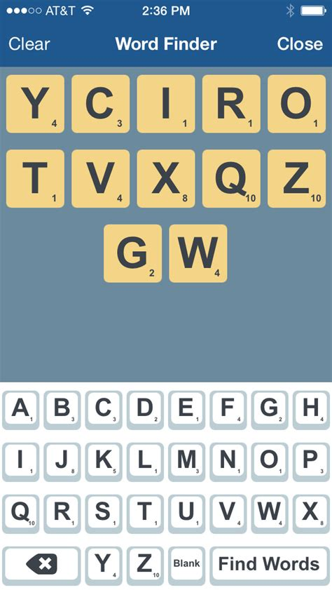 dictionary scrabble q words scrabble dictionary free ver 2 0 5 for ios