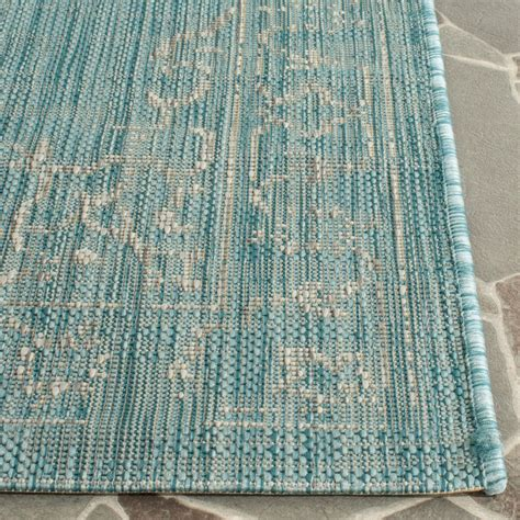 turquoise indoor outdoor rug indoor outdoor rugs turquoise home ideas