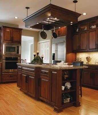 decora el hogar modernas cocinas de madera