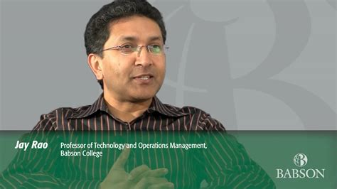 Babson Mba Focus by Babson Executive Education Faculty Rao