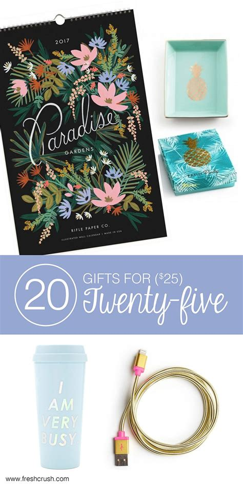 christmas present for your crush 25 gift guide fresh crush