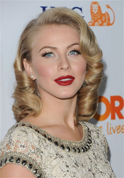 Julianne Lightens Up What Do You Think Of New Look by Julianne Hough Hair Makeup More Pics Of Julianne Hough