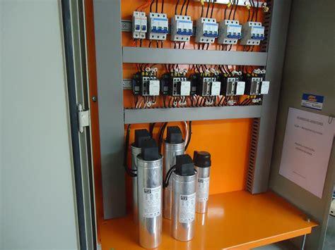 o que é banco capacitor projeto e execu 199 195 o banco de capacitores el 233 trica