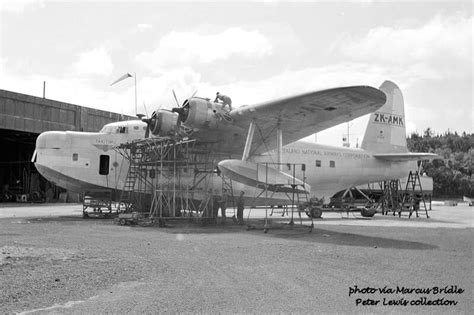 flying boat nz 299 best air new zealand images on pinterest airplanes