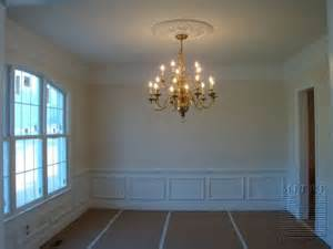 Dining Room Molding Ideas Mitre Contracting Inc Crown Moulding