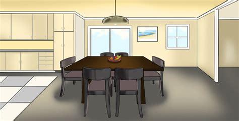 cartoon dining room animation background dining room by dganjamie on deviantart