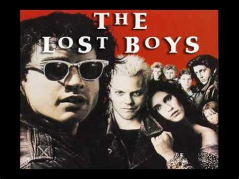 the lost soundtrack cry lost boys soundtrack lyrics in